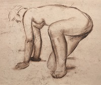 Nudo 1927