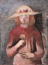 l'attesa 1926
