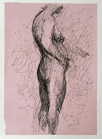 Nudo - Pomona1935