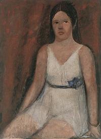 un'immagine (Violetta) 1928