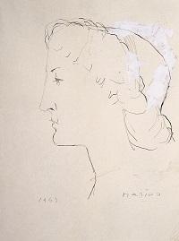 Marina 1943