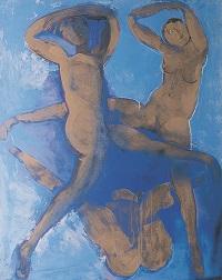 danza di teatro1966