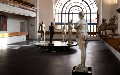 The Museo Marino Marini announces the call for the Playable Museum Award