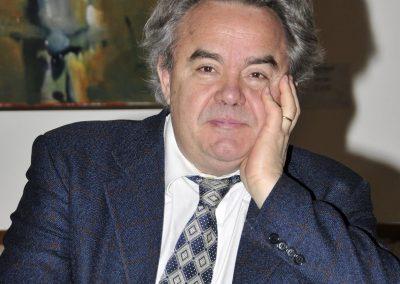 1.0 Mauro Felicori