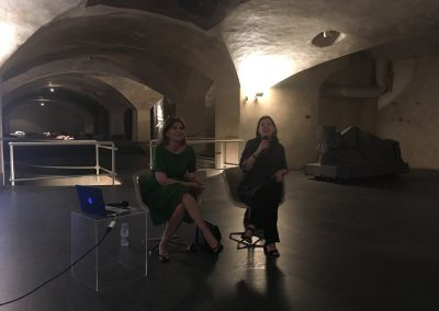 3.1 Anna Maria Montaldo e Patrizia Asproni