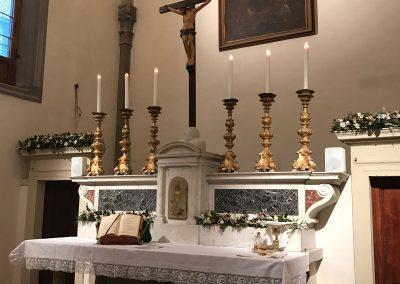 Riapertura al Rito Liturgico Cappella Rucellai_25.02.17_10
