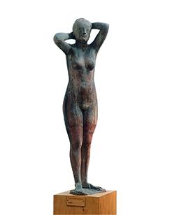 Nudo femminile1932