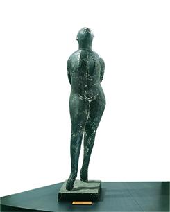 Danzatrice 1952-1953