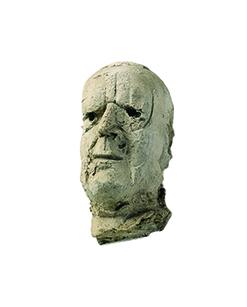 Ritratto di Mies van der Rohe1967