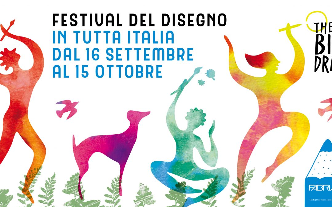 The Big Draw Fabriano al Museo Marino Marini