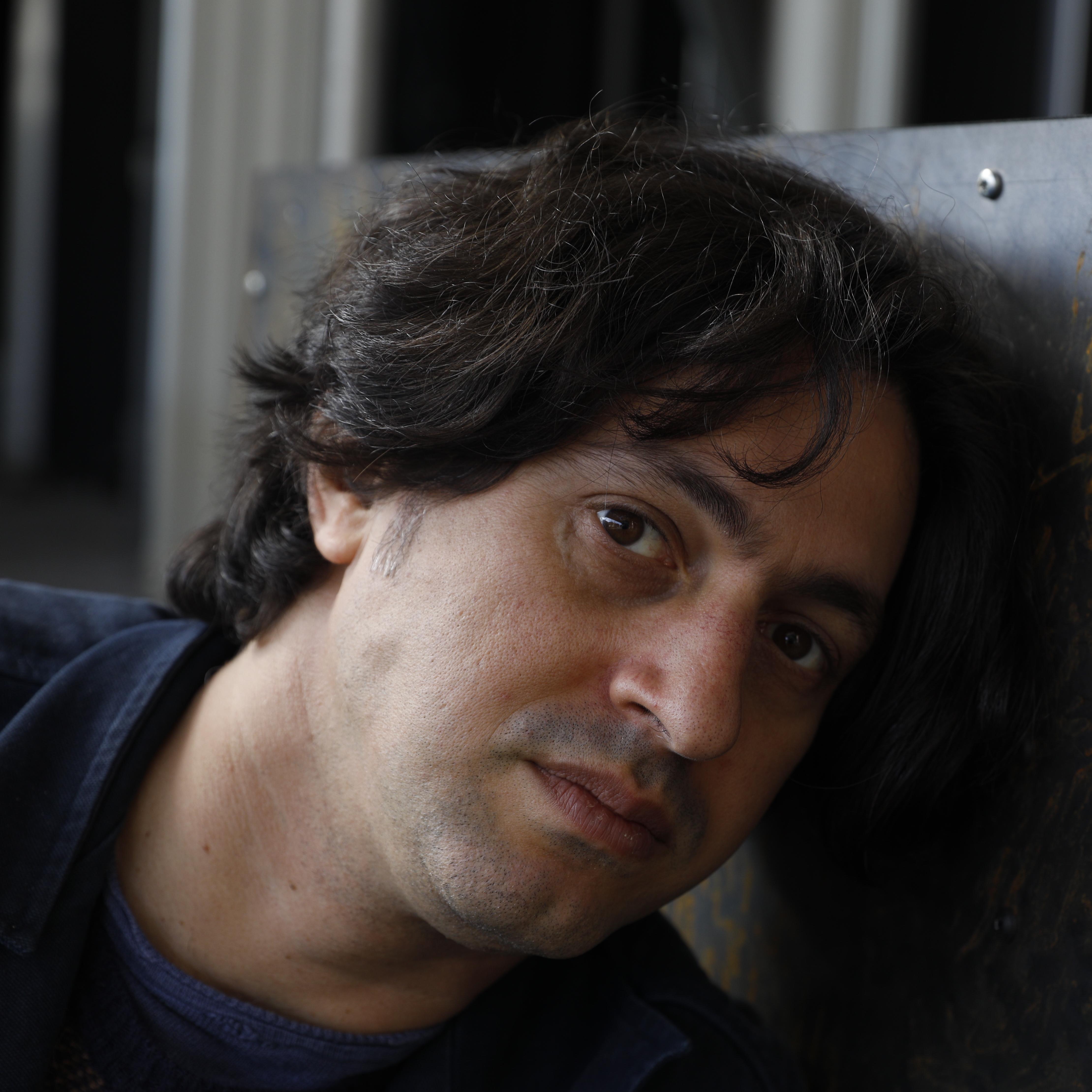 Yuval Avital