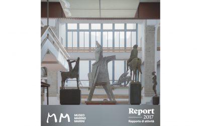 Rapporto Attività 2017
